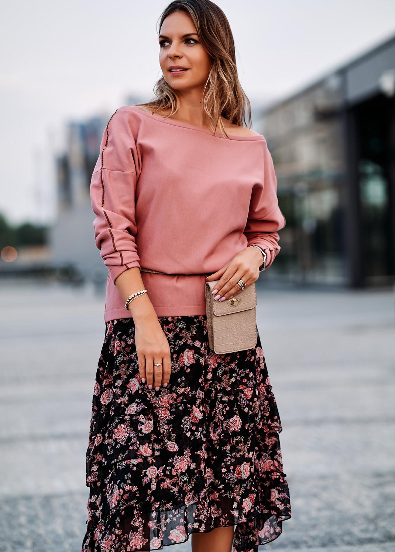Spódnica EDITH kwiaty